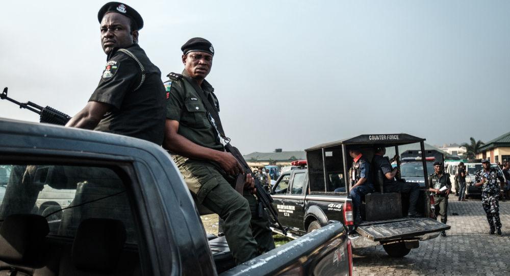 两名中国矿工在尼日利亚西南部被绑架