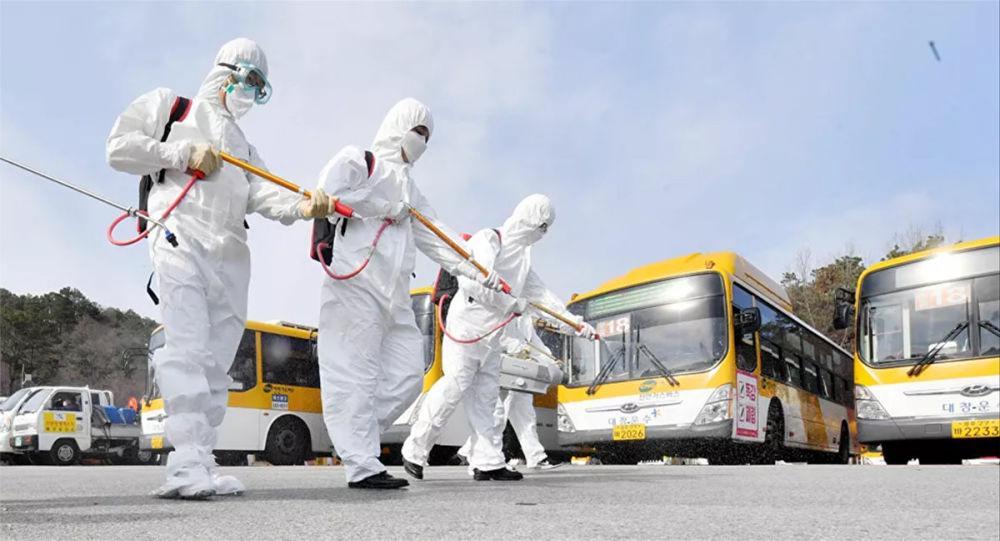 世卫组织:新型冠状病毒的死亡率约为3.4%远高于流感