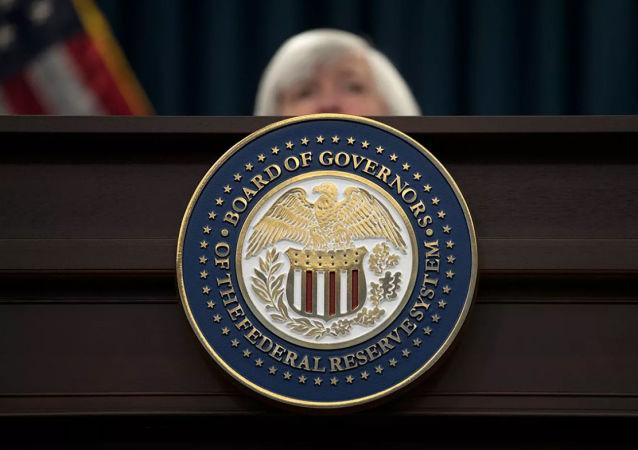 美联储因冠状病毒出乎意料下调利率