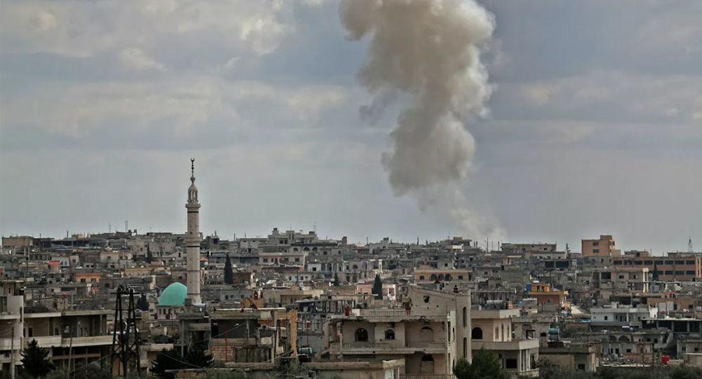 美国希望土耳其对叙伊德利卜的恐怖组织施压