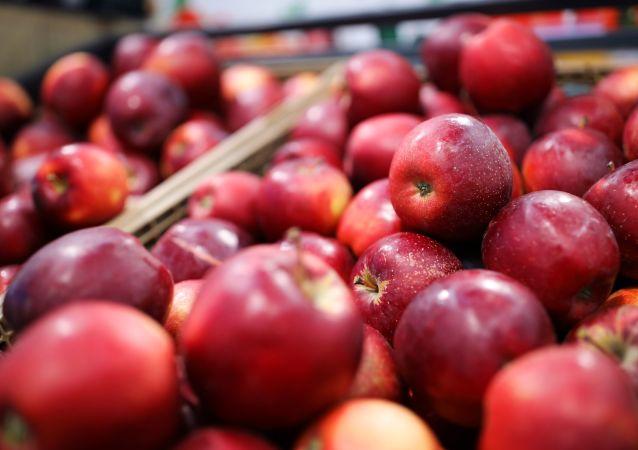 苹果皮提取物可治疗多发性硬化症