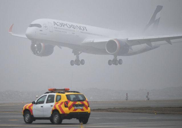 俄联邦航空运输署提议分三步走恢复民航运输