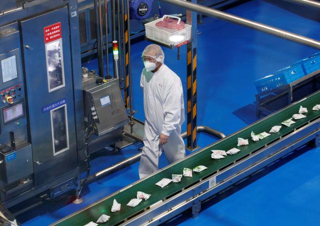 俄驻华大使:俄正认真研究中国克服新冠疫情对经济影响的措施