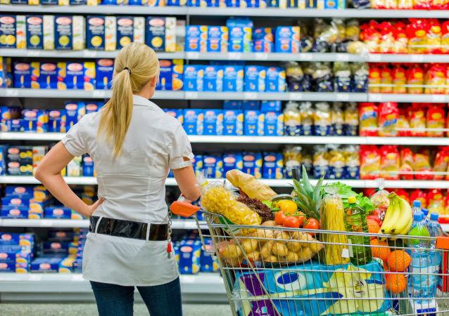 澳洲两家大型超市因新冠疫情实行新的商品限购措施
