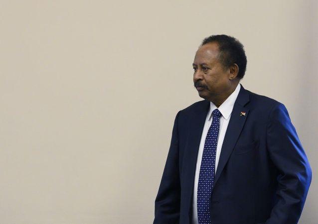苏丹总理哈姆杜克