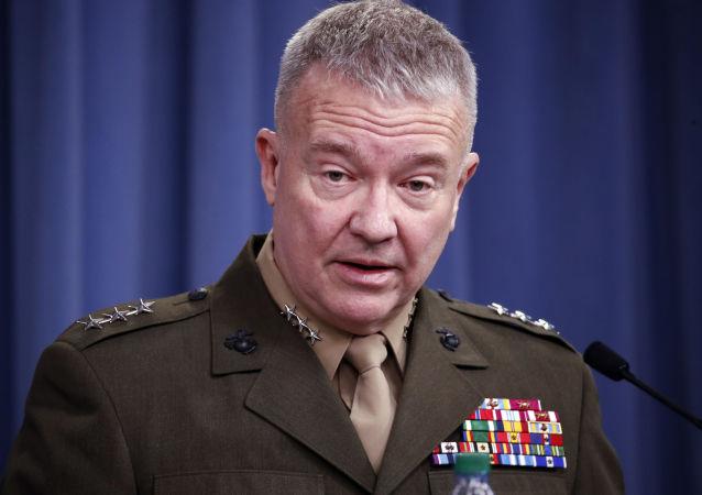 美国将继续为黎巴嫩武装力量提供帮助