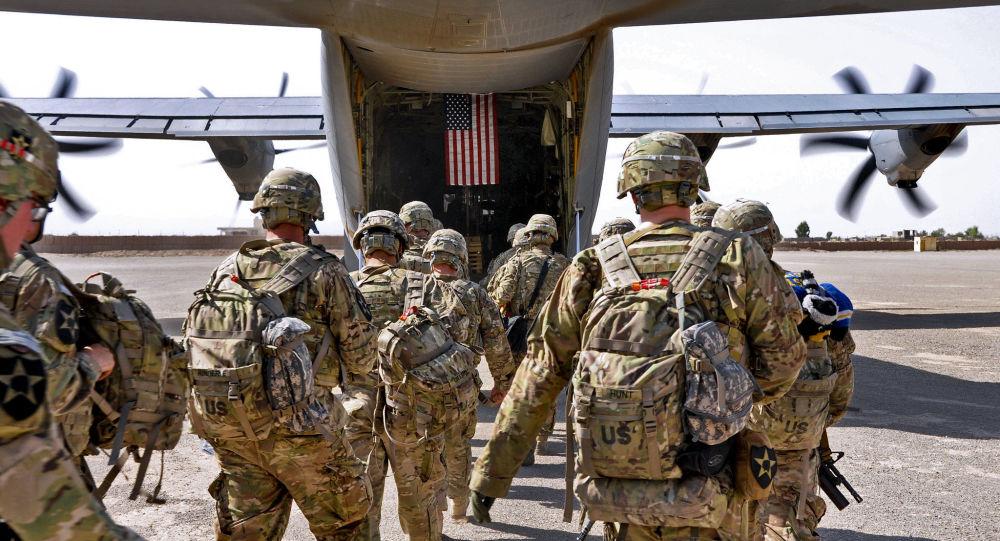 中国投票支持美国与塔利班的和平协议