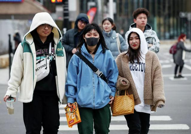 中美双方应加强抗疫合作 支持世界卫生组织发挥领导作用