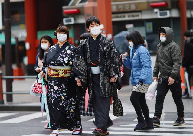 日本流行病学家解释新冠病毒季节性爆发将成为最糟情况的原因