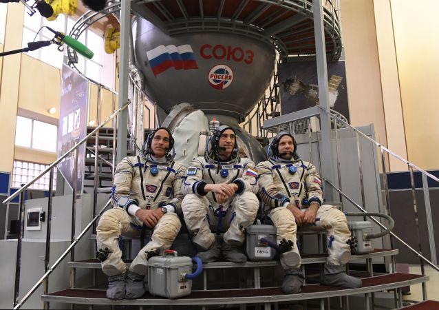 俄副外长:俄方期待与美国在航天领域开展非意识形态化合作