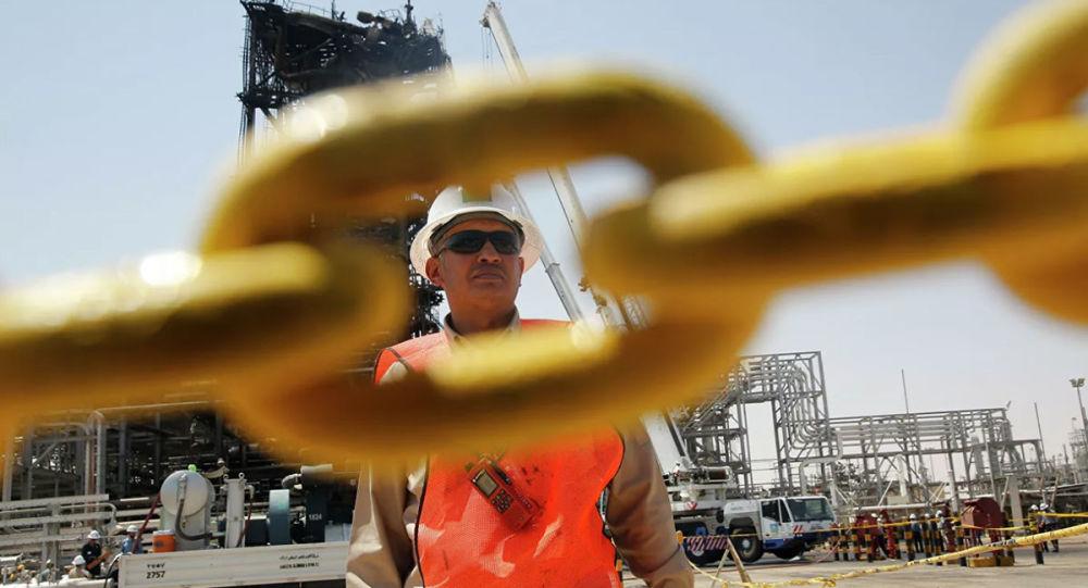 沙特阿拉伯宣布发现4处新的油气田