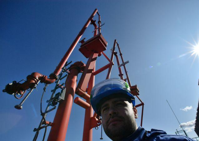 俄罗斯5月石油出口规模出现大幅下跌