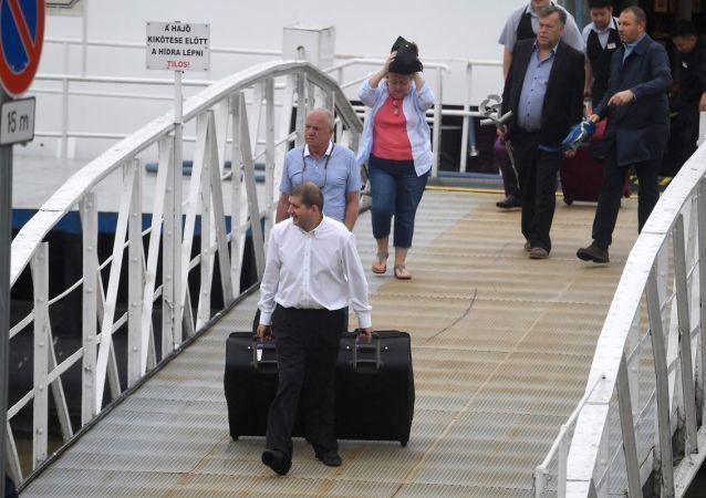 公主邮轮和维京游轮暂停营业