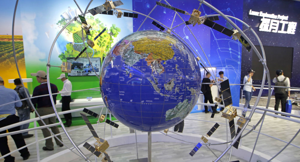 俄专家:中国通过开通北斗全球卫星导航系统证明自身为超级大国