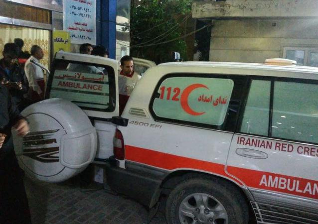 塔斯尼姆通讯社:伊斯兰革命卫队将军死于新冠病毒
