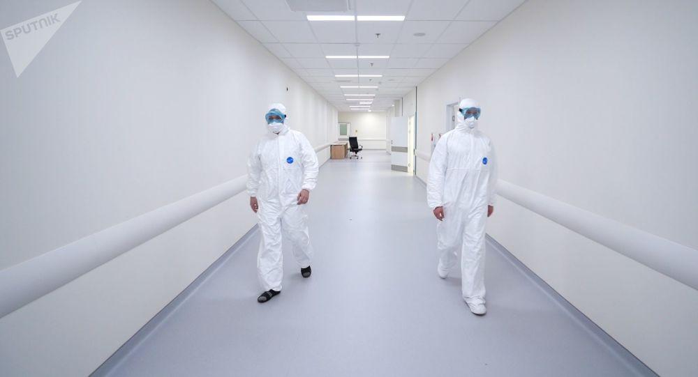 一俄罗斯公民因冠状病毒在古巴死亡