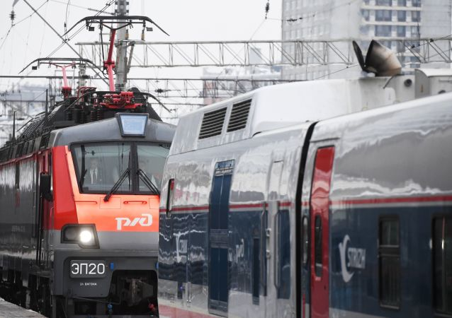 俄铁暂停莫斯科至柏林和巴黎的列车运营