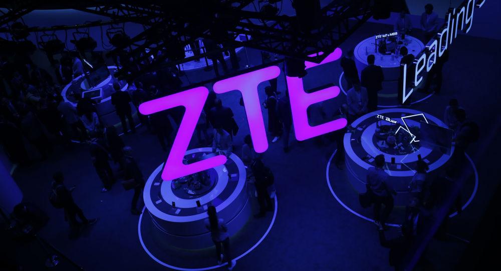 中国智能手机占俄市场55%的份额