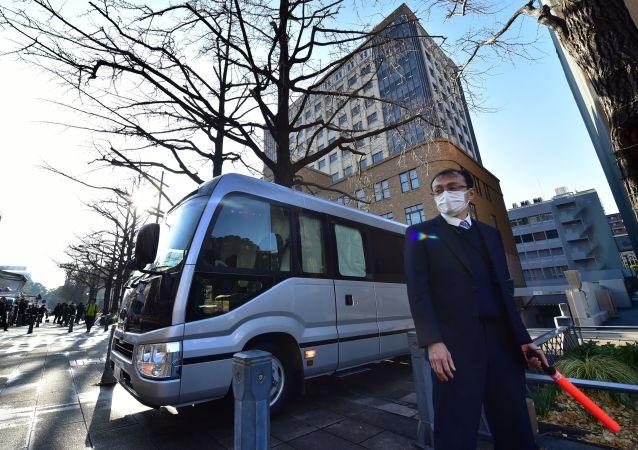 """杀害19名残疾人的日本""""杀人魔""""被判死刑"""