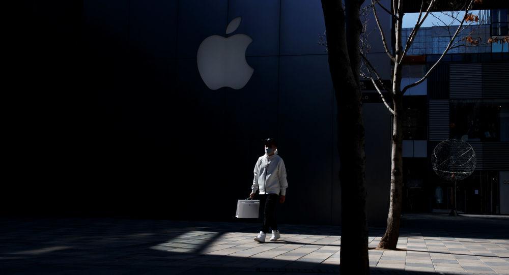 网络上流传出苹果12手机的特点