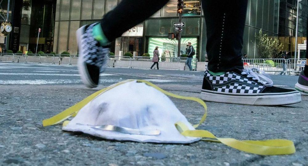 北京二审相关条例:涉疫情生活垃圾应就地消毒分类