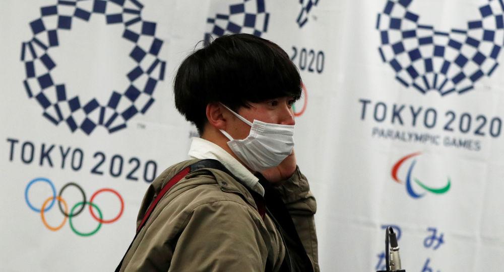 仅有16%的日本公民认为今年夏季应举办奥运会