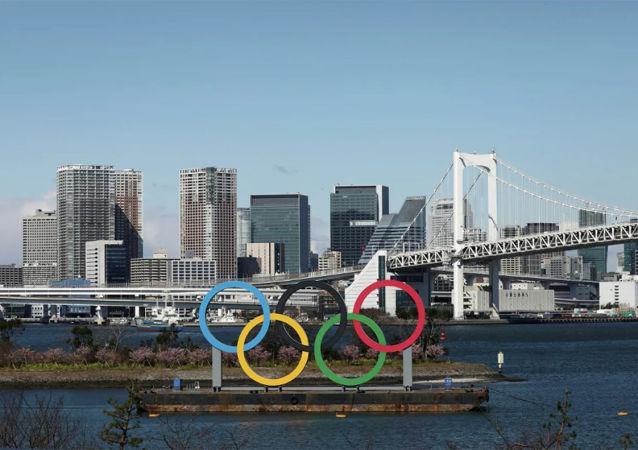 日本东京奥运会即使一些国家拒绝参加也将如期举行