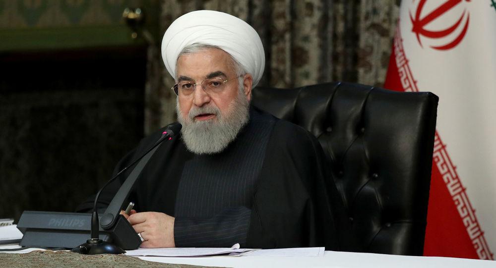 鲁哈尼在与普京通话时重申德黑兰致力于维护伊核协议