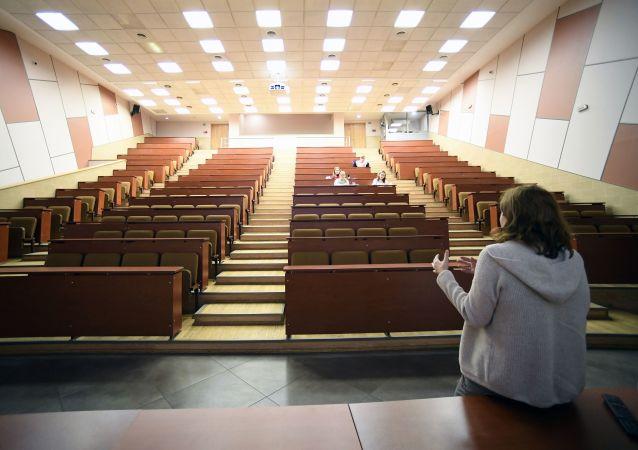 上海合作组织大学2023年前长期工作规划获批
