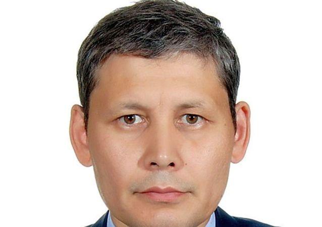 弗拉基米尔·奥谢普科夫
