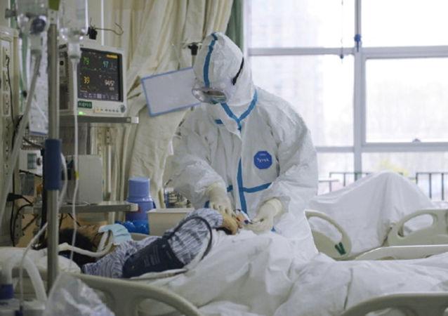 专家警告称新冠肺炎死亡率可能达到灾难性水平