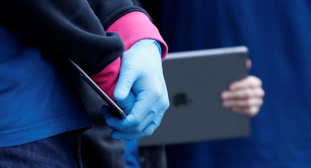 俄媒:iPhone限量销售 - 一人只能买两部