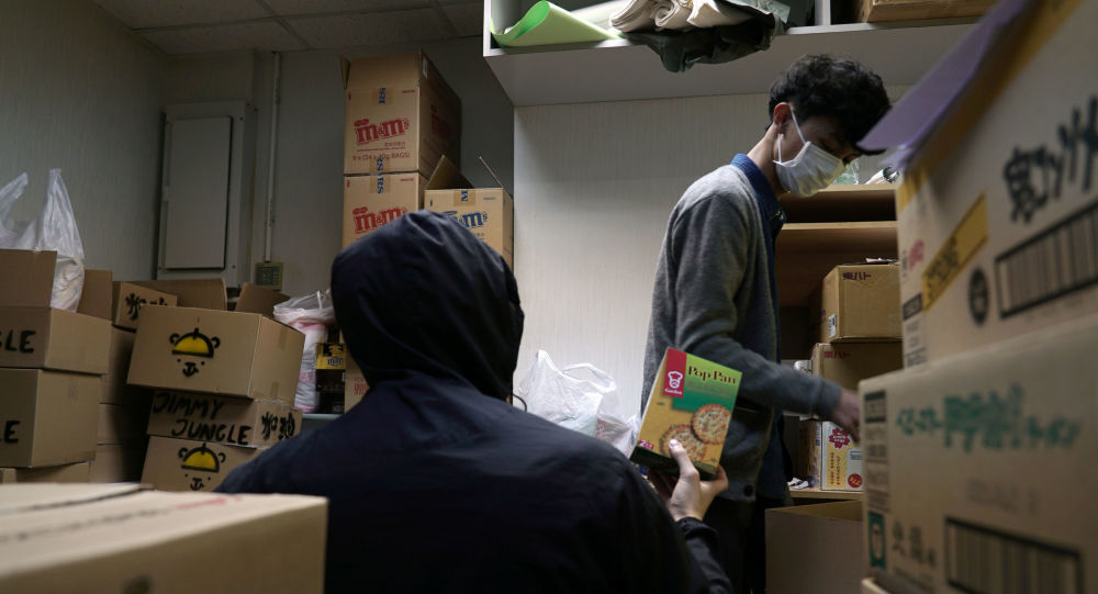 冠状病毒疫情,将提高中国在世界经济恢复中的地位