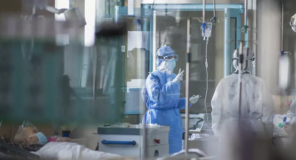 武汉确认首个冠状病毒感染者身份