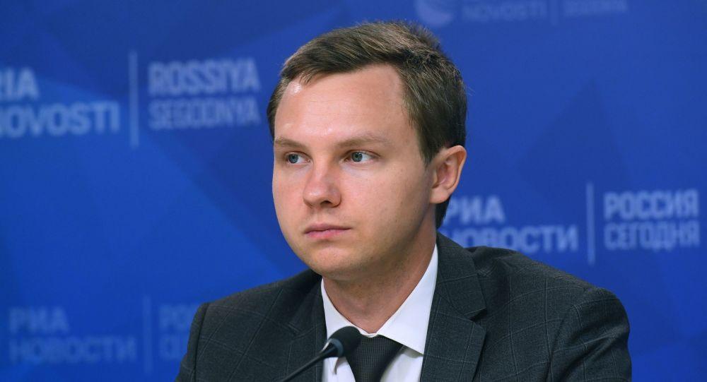 伊戈尔·尤什科夫