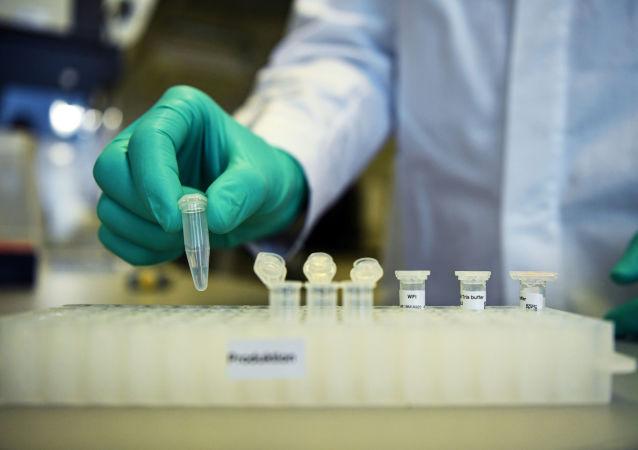科学家已计算出新冠病毒的实际发病率水平