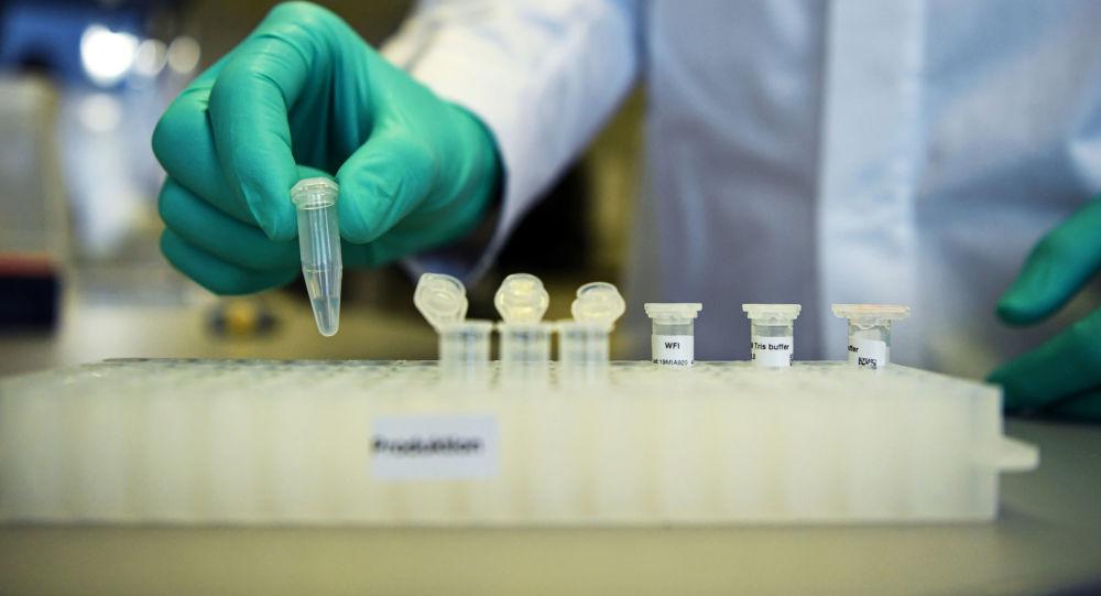 科学家发现新冠病毒弱点