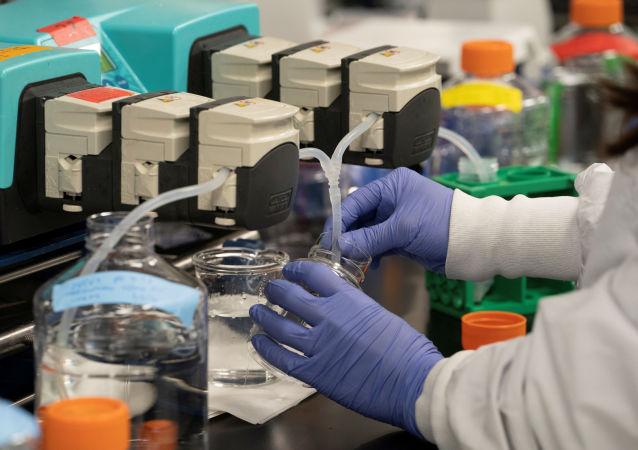 科学家解释感染冠状病毒出现特殊症状的原因