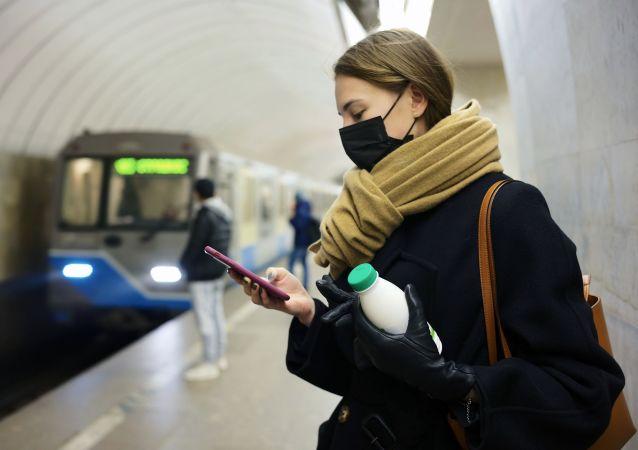 俄国家杜马正在进行抗冠状病毒传播的工作