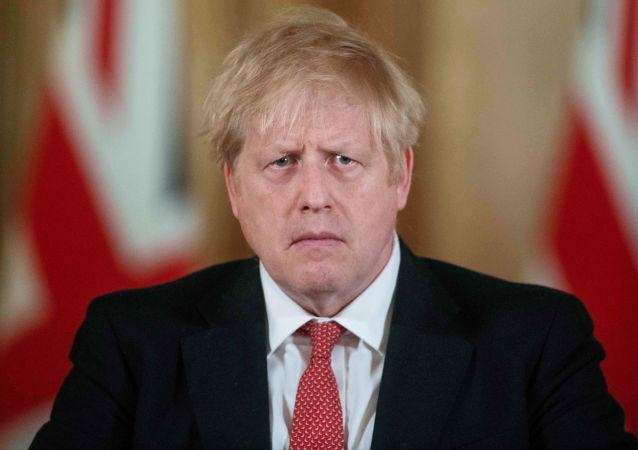 英首相不排除永远也研发不出新冠病毒疫苗的可能