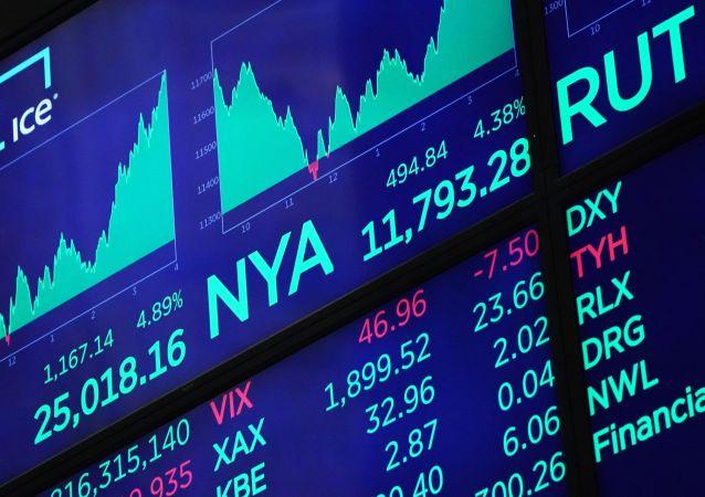 明晟MSCI剔除与中国军方和情报机关有联系的七家公司股票