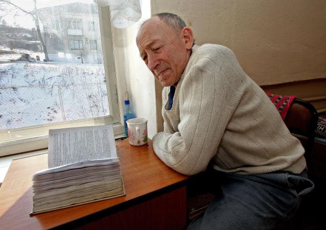 以色列医生:老年人因隔离期活动不足可能卧床不起