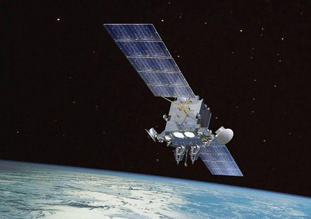 先进极高频卫星 (AEHF)