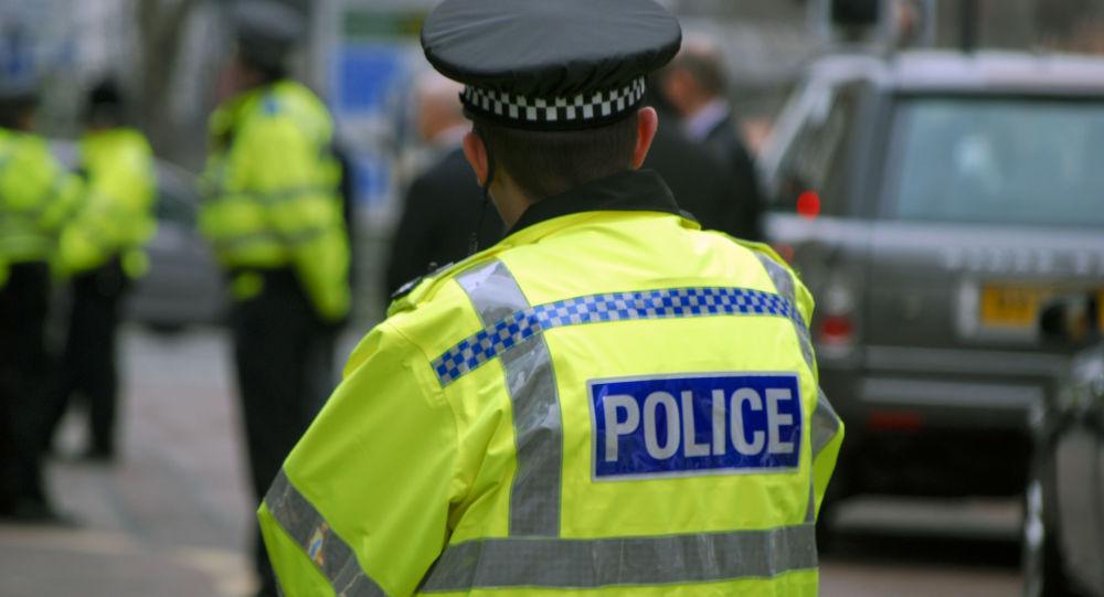 伦敦11名警察在驱散非法派对时受伤