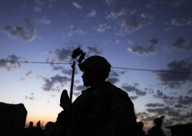 伊拉克军队在该国北部地区消灭14名恐怖分子