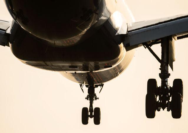 16岁肯尼亚男孩藏身飞机起落架从伦敦飞抵荷兰