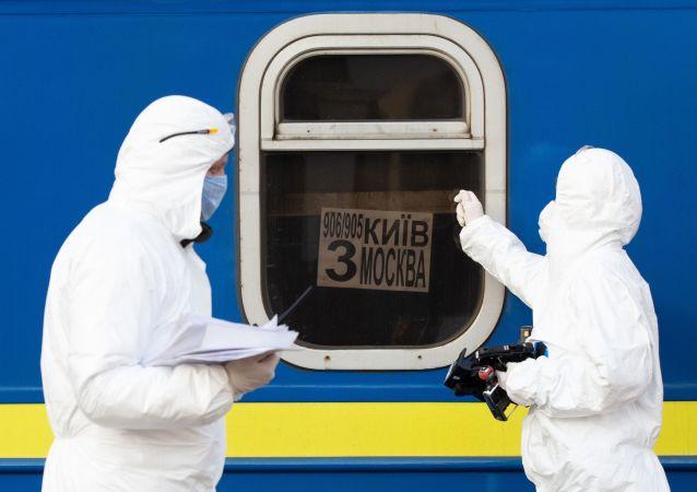 乌克兰政府决定将因新冠病毒实施的隔离延长至年底