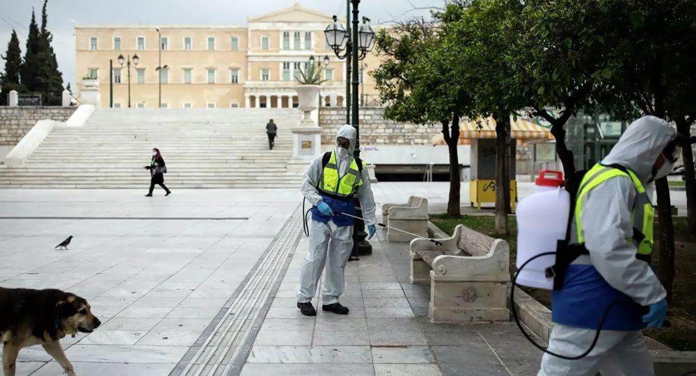雅典(希腊首都)