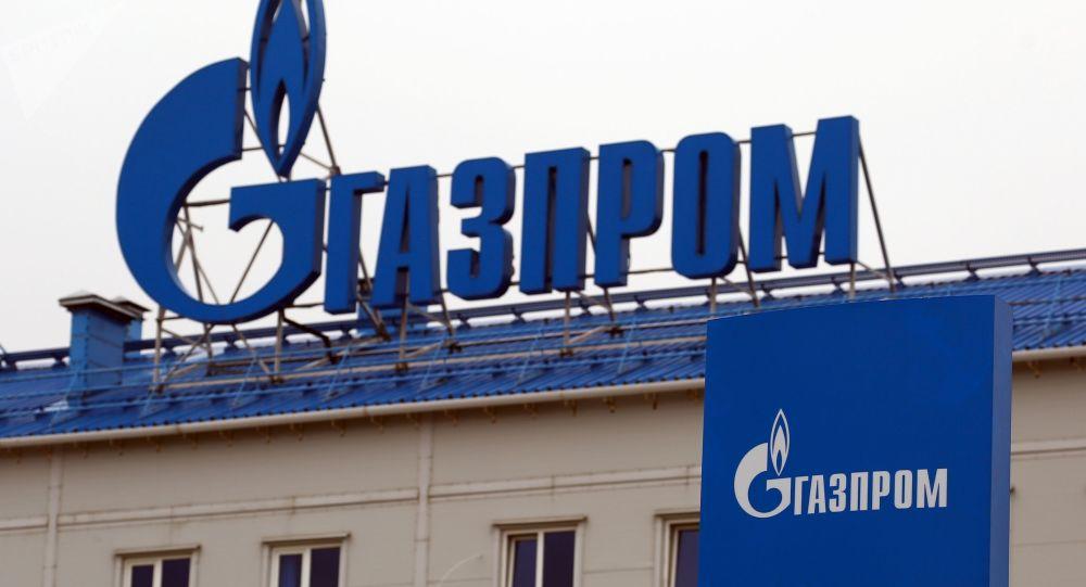 俄气预计2020年将以每千立方米133美元的价格出口1666亿立方米天然气