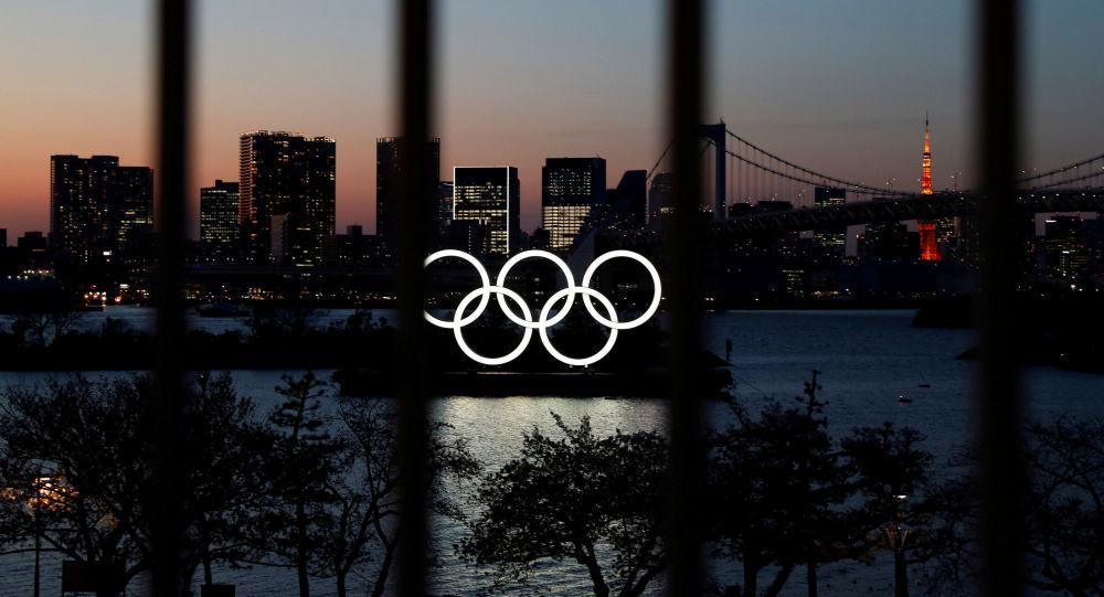 东京奥组委允许在没有观众的情况下举行奥运会